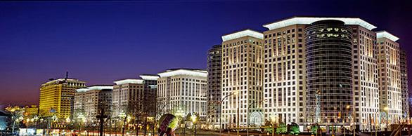 Oriental Plaza - Hui Xian Reit Beijing